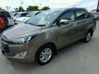 Toyota Innova G Rebon Bensin Tahun 2016