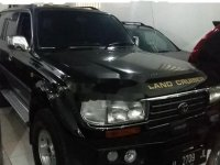 Jual mobil Toyota Land Cruiser 2000 Jawa Barat