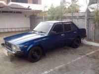 Toyota Corolla DX 1986