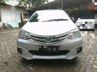 Toyota Etios Valco G 1.3 MT Tahun 2014