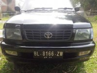 Toyota Kijang Pick-up 2003