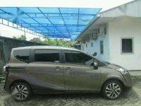 Toyota Sienta V Automatic 2016 Warna Kece