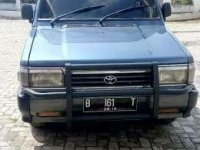 Toyota Kijang Grand Extra SGX 1994 kondisi terawat
