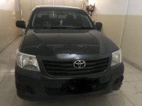 Toyota Hilux S 2013 Pickup Truck