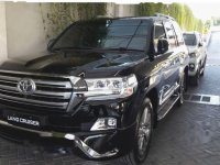 Toyota Land Cruiser VX-R 2018