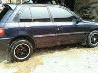 Toyota Starlet 1.0 1993