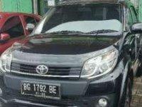 Dijual Mobil Toyota Rush G SUV Tahun 2016