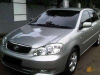 Toyota Altis Tahun 2003