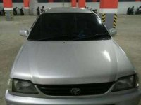 Jual Mobil Toyota Soluna XLi 2001