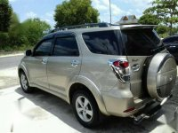 Jual Toyota Rush  G Luxury 2007