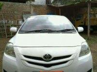 Dijual Toyota Vios Tipe 1, 5 G Manual Tahun 2011.