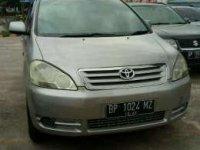 Jual Toyota IST 2003