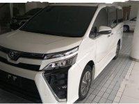 Jual mobil Toyota Voxy 2018 DKI Jakarta