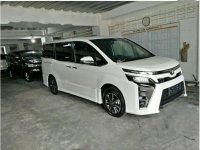 Toyota Voxy 2017 MInivan