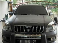 Jual mobil Toyota Land Cruiser Prado 2005 DKI Jakarta