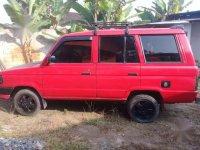 Jual Toyota Kijang Tahun 1988