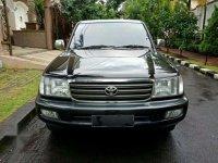 Dijual Toyota Land Cruiser 4.2 2003