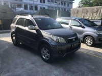 Dijual Toyota Rush TRD Sportivo 2013