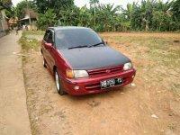 Dijual Toyota Starlet 1.0 1993