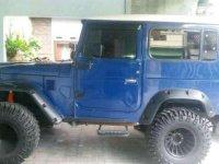 Jual Toyota Hartop 1980