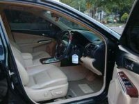 Toyota Camry 2.5 A/T 2012
