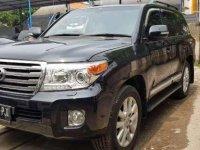 Jual Toyota Land Cruiser 4.5 V8 Diesel 2014
