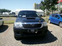 Dijual mobil Toyota Hilux E 2013 Pickup Truck
