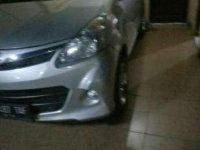 Toyota Avanza Manual Tahun 2012 Type G Basic