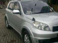 Toyota Rush TRD Sportivo M/T Silver Metalic 2014