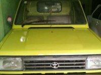 Jual Toyota Kijang Pick-Up 1990