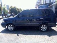 Toyota Kijang SGX M/T 2002 STNK BPKB atas nama pembeli