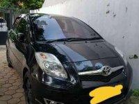 Toyota Yaris S MT 2010