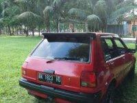 Toyota Starlet 1.0 1987