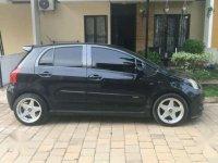Dijual Mobil Toyota Yaris E Hatchback Tahun 2006