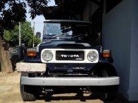 Toyota Hardtop 1983