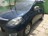 Toyota Kijang Innova Diesel MT 2008