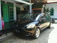 New vios Toyota Vios G Limo 2010