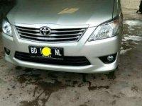 Jual Mobil Toyota Kijang 2.4 2013