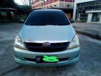 Dijual mobil Toyota Kijang Innova G 2006 MPV