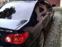 Toyota Corolla Altis 2002 G AT