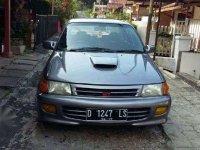 Jual Toyota Starlet 1993