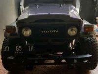 Dijual Toyota Hardtop 1986