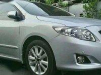Toyota Altis 2.0 V Matic 2010