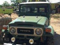 Toyota Hardtop Fj40 Thn 81 Ori
