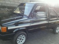 Toyota Kijang Pick Up 1989