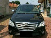 Jual Mobil Toyota Innova 2014