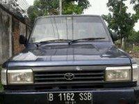 Dijual Toyota Kijang LSX 1996