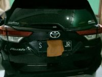 Toyota Rush 2018 tipe TRDS