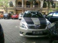 Dijual Toyota Kijang Innova  Q Diesel 2014