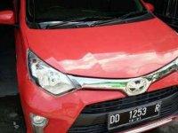 Toyota Calya G AT 2916 MPV